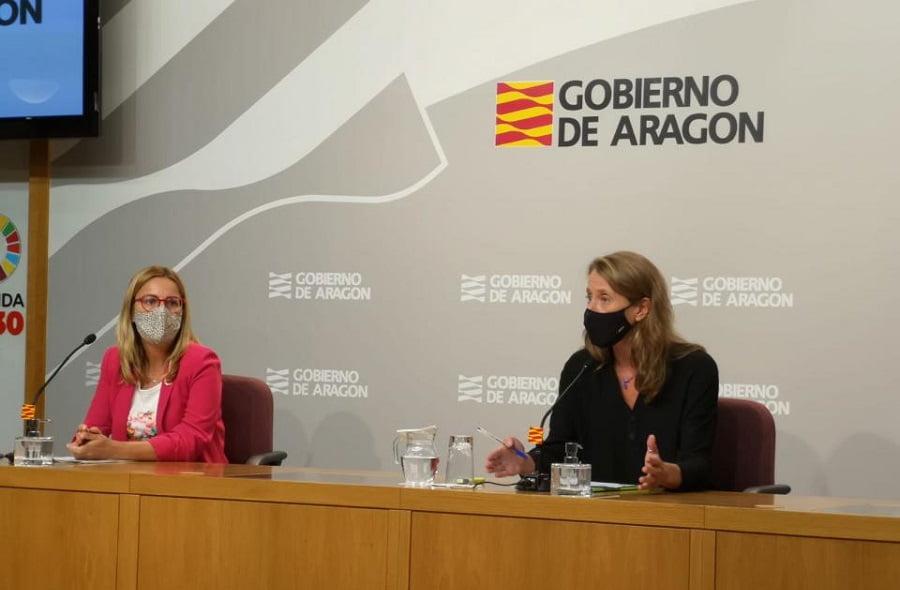 Nuevo proyecto para la detección del coronavirus en aguas residuales en Aragón