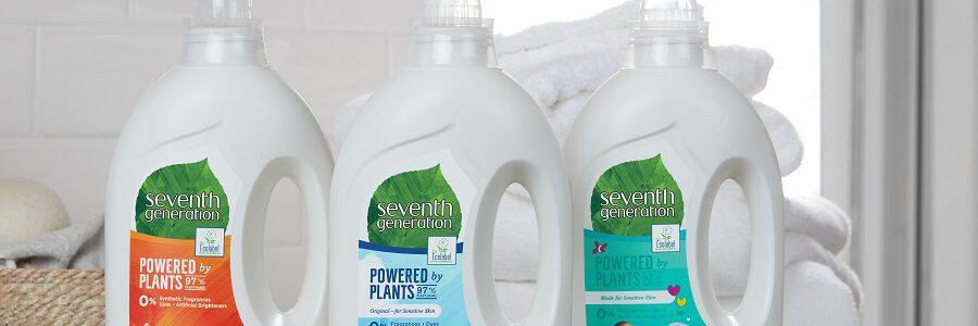 Unilever invertirá mil millones para eliminar los combustibles fósiles de sus productos de limpieza