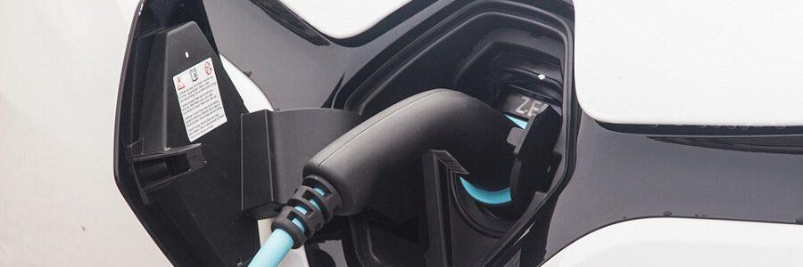 Solvay y Veolia se unen para reciclar materias primas fundamentales de baterías de vehículos eléctricos