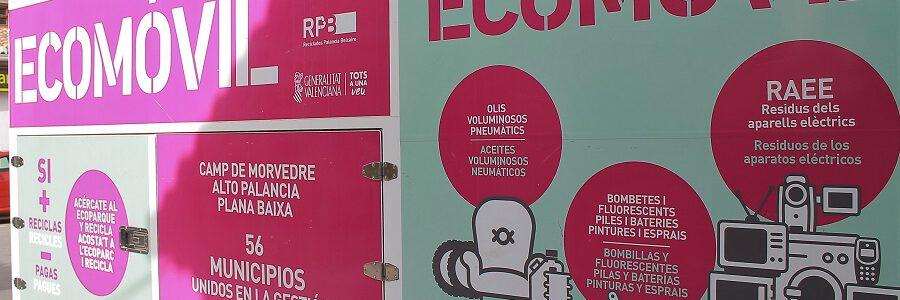 Un descuento en la tasa de basuras para quienes reciclen