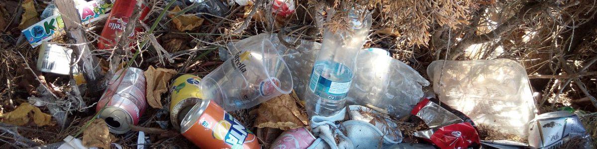 Greenpeace denuncia en un informe el «ineficaz» modelo de gestión de residuos de envases de Ecoembes