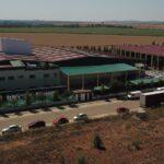 ILUNION Reciclados incorpora una nueva línea de tratamiento de residuos electrónicos en su planta de La Bañeza (León)
