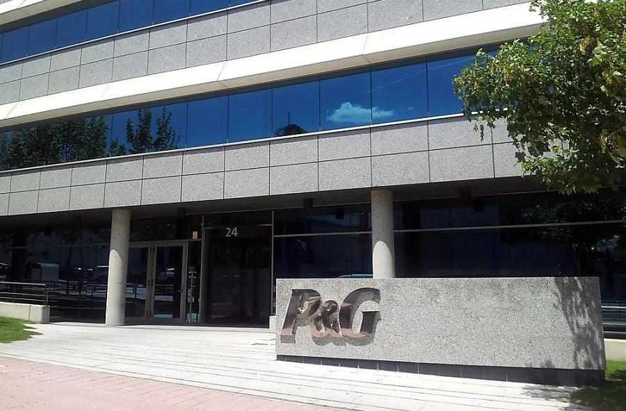 P&G obtiene el certificado cero residuos a vertederos