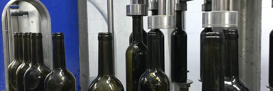 La reutilización de botellas en el sector vitivinícola catalán ahorraría 100.000 toneladas de CO2 al año