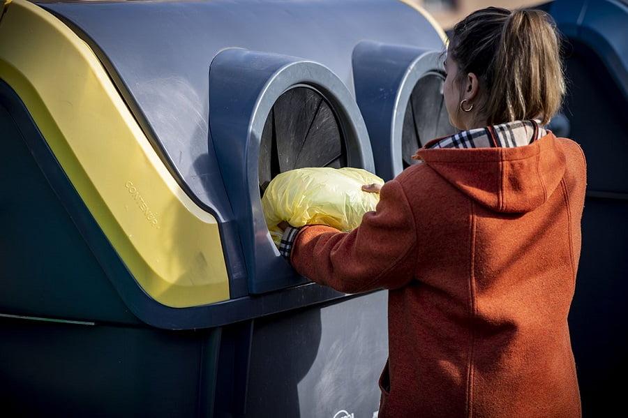SmartWaste: últimas tecnologías para optimizar la gestión de residuos