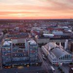 28 urbes firman la Declaración Europea de Ciudades Circulares