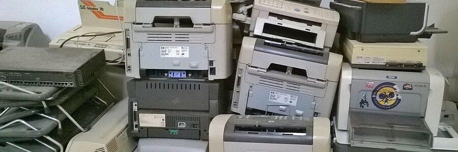 Indumetal y Lexmark colaboran en un proyecto para facilitar el reciclaje y la reutilización de impresoras