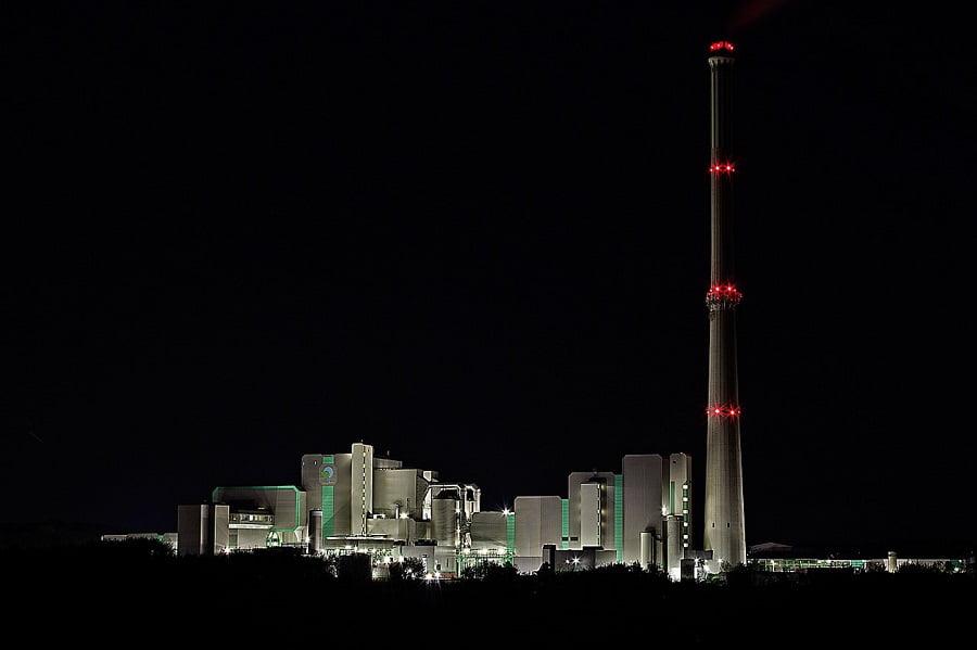 Defienden la sostenibilidad de la valorización energética de residuos