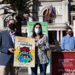 Valencia repartirá mascarillas reutilizables para reducir los residuos