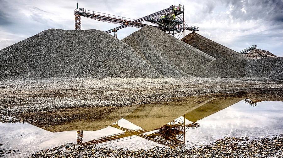Abierto el proceso de consulta pública para la gestión sostenible de materias primas minerales