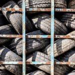 SIGNUS recicló 188.000 toneladas de neumáticos fuera de uso en 2019