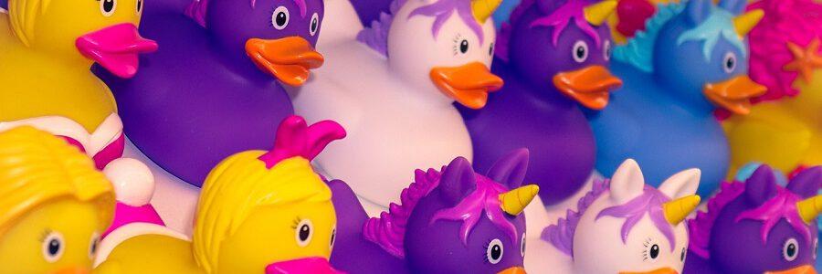 Europa prohibirá el uso de sustancias químicas nocivas en juguetes, textiles o envases alimentarios