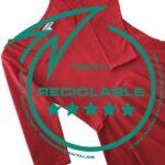 Nuevo sello de reciclabilidad para el sector textil