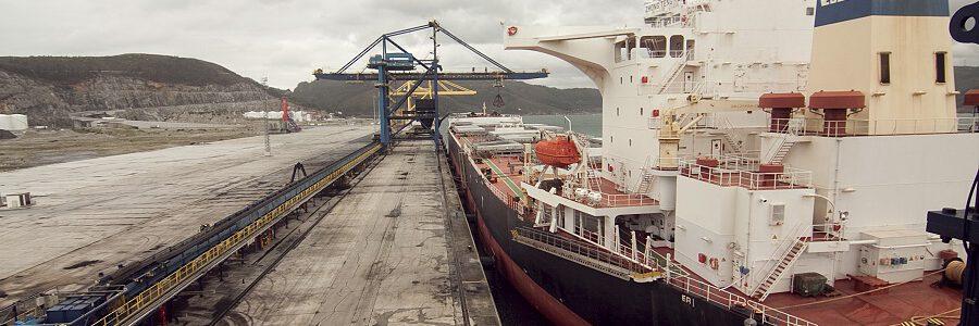 Endesa recibe el certificado 'Residuo Cero' de Aenor en sus terminales portuarias de Ferrol, Algeciras y Carboneras