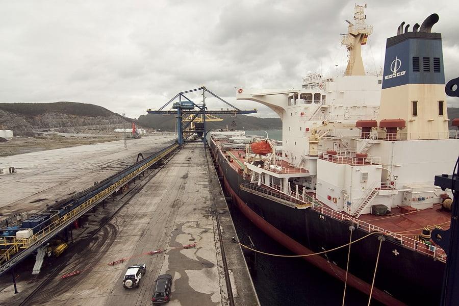 Endesa obtiene la certificación Residuo Cero en sus terminales portuarias
