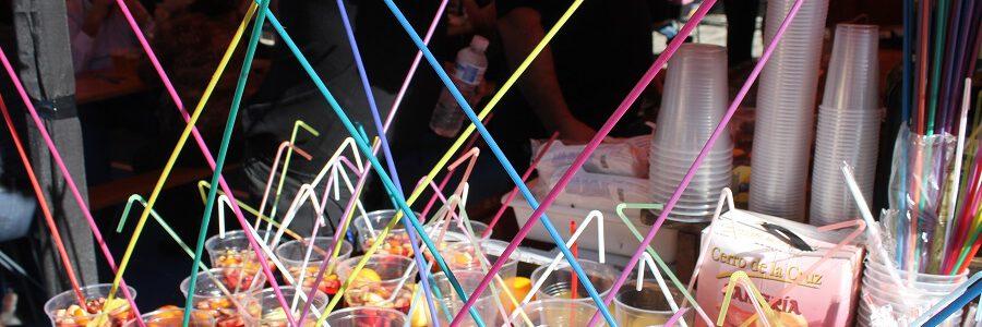 Baleares aplaza hasta marzo de 2021 la prohibición de plásticos desechables