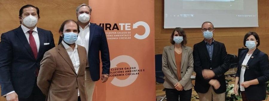 presentación de Viratec