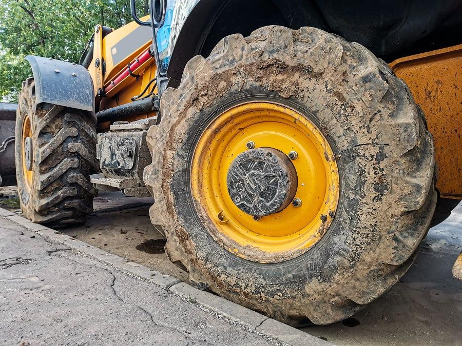 nuevas obligaciones de gestión de neumáticos usados