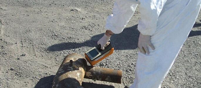 Proinsa, primera UTPR autorizada en el ámbito de recuperación de material radiactivo huérfano