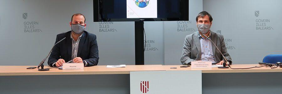 Presentadas las guías interpretativas de la Ley balear de residuos para el comercio y el sector HORECA