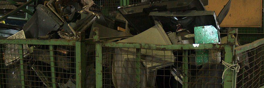 Los retardantes de llama bromados no obstaculizan el reciclaje de plásticos RAEE, según un estudio