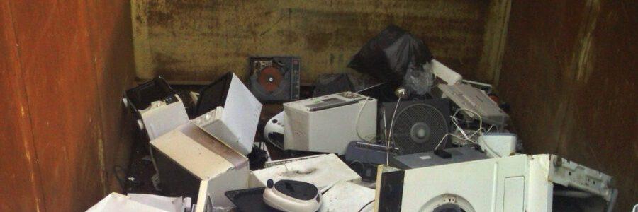 El WEEE Forum reclama a la UE una reforma de la responsabilidad ampliada del productor para los residuos electrónicos