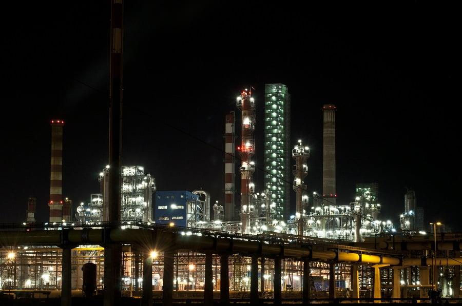 Recuperarán el CO2 de la industria química para la generación de nuevos productos