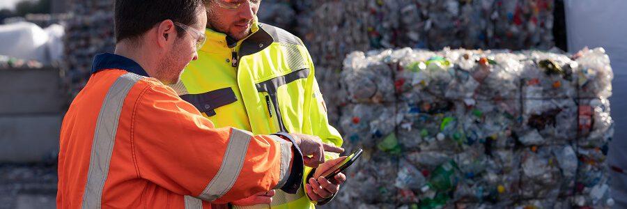TOMRA Insight incorpora nuevas funcionalidades para las empresas de reciclaje