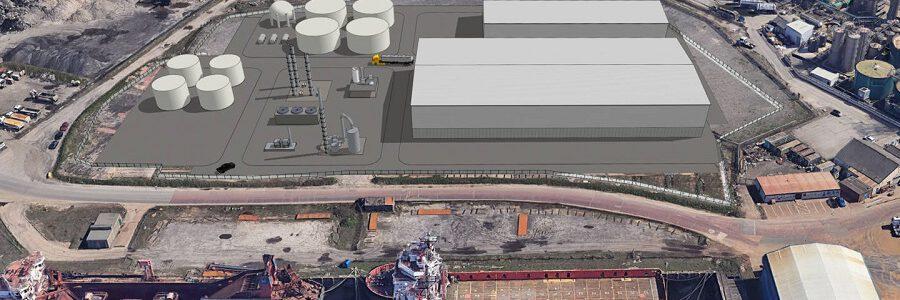 Acuerdo entre Vitol y Wastefront para el suministro de hidrocarburos líquidos derivados de neumáticos usados