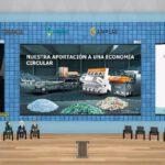 """TOMRA Sorting Recycling participa en la V Jornada """"Plásticos y economía circular"""""""