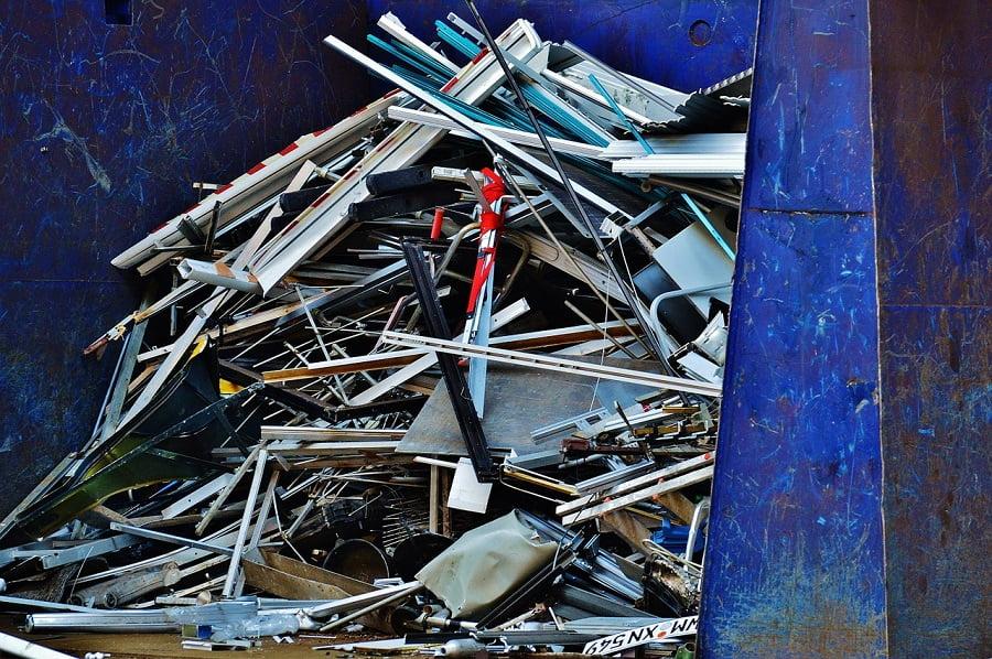 Situación de la industria del reciclaje ante las restricciones por la COVID-19