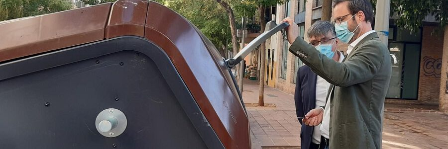Palma amplía la recogida de materia orgánica a nuevos barrios de la ciudad