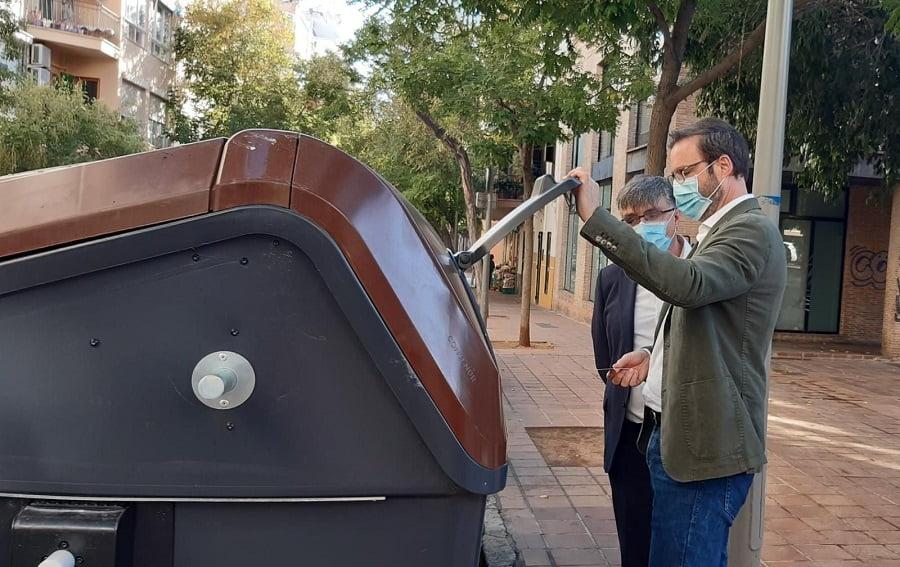 Palma amplía la recogida de materia orgánica a nuevos barrios