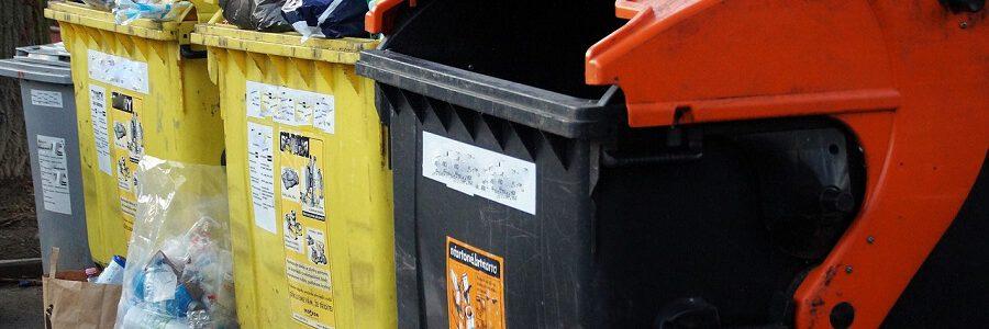 Los Estados de la UE se retrasan en la aprobación de sus leyes de residuos y economía circular