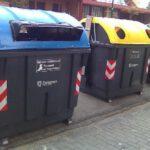 Zaragoza adjudica a Saica el contrato de venta de papel y cartón de los contenedores de recogida selectiva