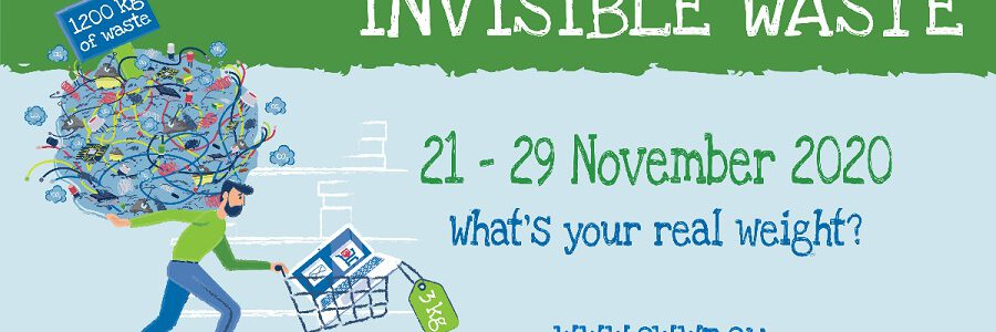 Comienza la Semana Europea de Prevención de Residuos con más de 10.600 actividades