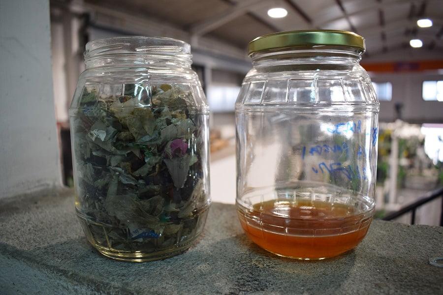 Greene obtendrá combustible para barcos a partir de residuos