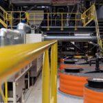Inaugurada en Dinamarca una novedosa planta de reciclaje de cenizas volantes de incineración