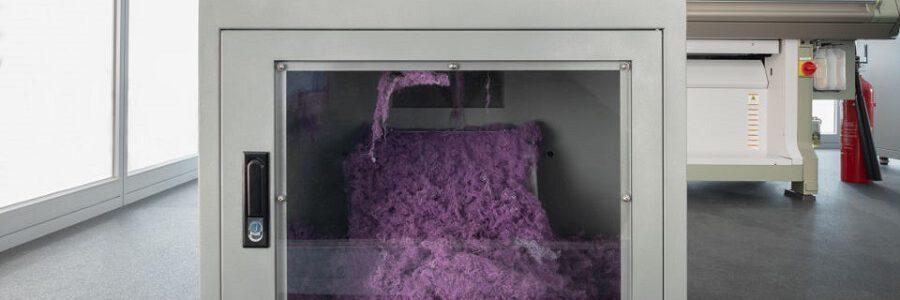 H&M instala el primer sistema de reciclaje de ropa en la propia tienda