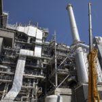 La planta de valorización energética de Tersa en Sant Adrià de Besòs incorpora un nuevo sistema de reducción de emisiones y partículas