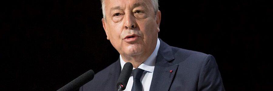 Veolia confirma su intención de realizar una OPA sobre Suez