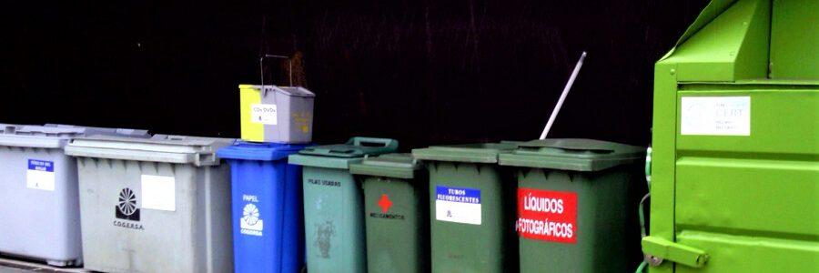 Publicada la Comunicación de la UE sobre recogida separada de residuos peligrosos de origen doméstico