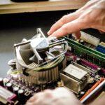 Iniciativa para reutilizar equipos electrónicos y reducir la brecha digital y la generación de residuos