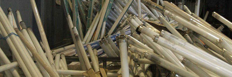 FECE y AMBILAMP firman un convenio para la gestión de residuos de iluminación