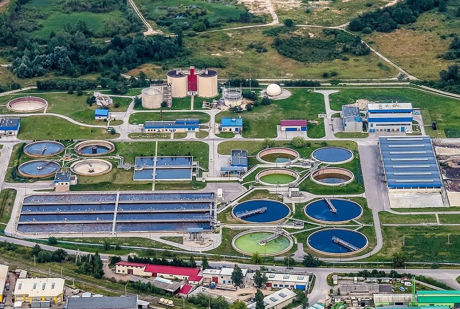 Webinar de Aclima sobre reutilización de aguas regeneradas