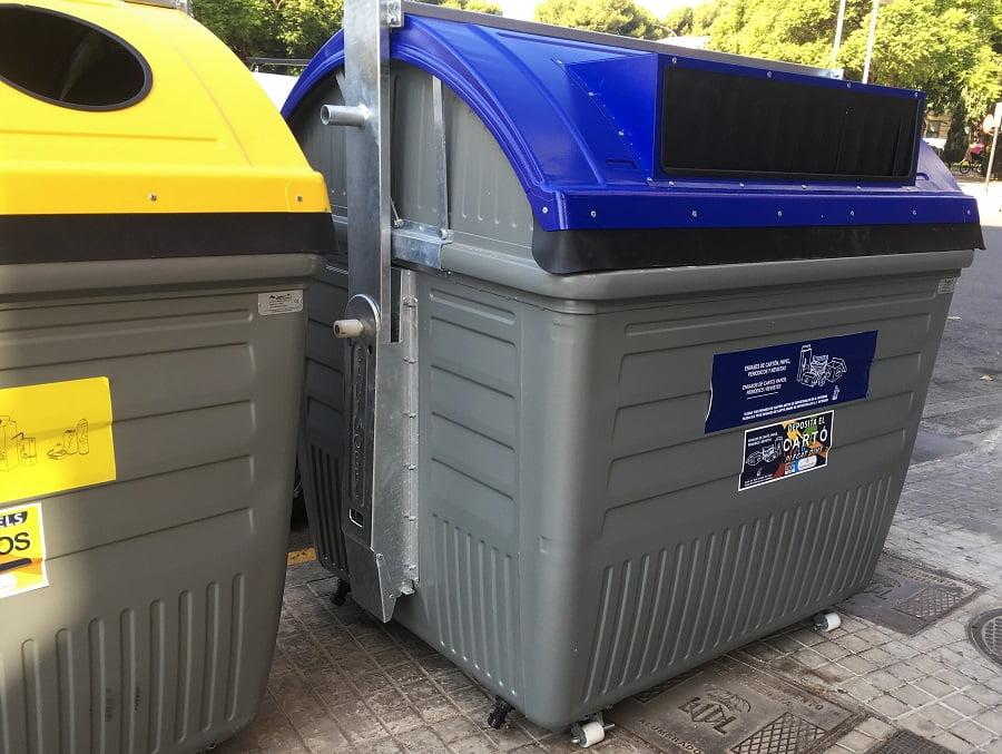 Consejos para el reciclaje de papel y cartón en Navidad