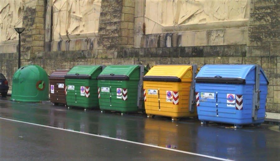 Presentado un estudio con las claves para lograr los objetivos de reciclaje de residuos