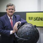 SIGNUS presenta sus tarifas de 2021 para la recogida y reciclaje de neumáticos fuera de uso