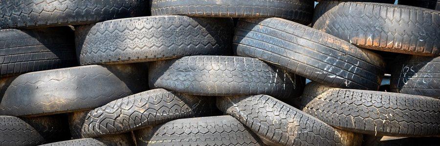 Tres medidas clave para impulsar el reciclaje mecánico de neumáticos usados en la UE