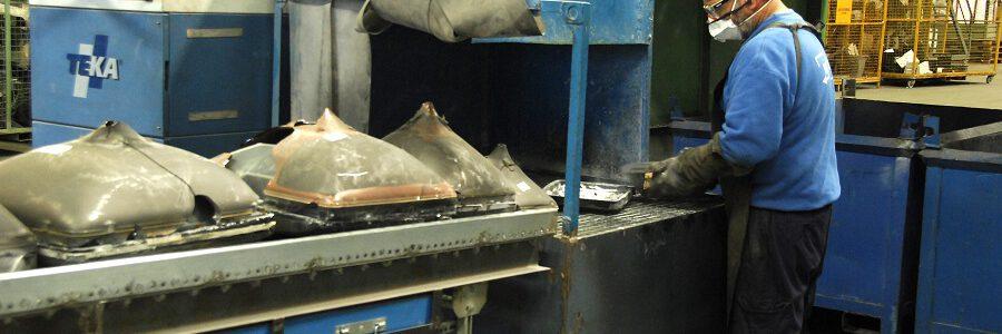El reciclaje de residuos electrónicos genera un negocio de 955 millones